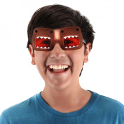 Adult Domo Glasses - One Size Fits Most