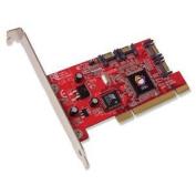 SIIG SC-SA4R12-S2 Serial ATA 4-Channel RAID RoHS Controller Card