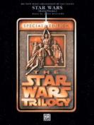 Alfred 00-PC0079A Star Wars- Main Theme - Music Book