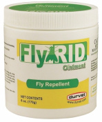 Durvet-equine Fly Rid Ointment 6 Ounce - 003-1013