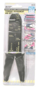 Calterm Automotive Slide Kit With Crimp Tool & 25 Terminals 05125