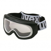 Uvex by Sperian 763-S390 Uvex Climazone 9500 Goggle Black Body