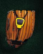 Sports Sensors GR360SKG Yellow Glove Radar Sports Sensors Speed Timer