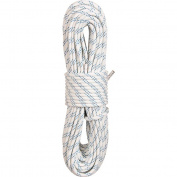 New England Ropes 440448 Km III .13cm . x 90m White