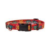 Yellow Dog Design DRG102M Dragon Standard Collar - Medium