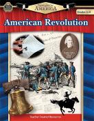 Teacher Created Resources TCR3212 Spotlight On America American Revolution