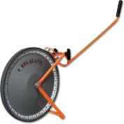Sport Supply Group MSTRKMWL Measuring Wheel - English Measure