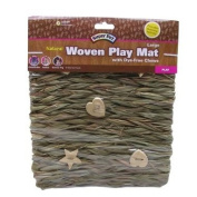 Super Pet 276852 Large Super Pet Natural Play Mat