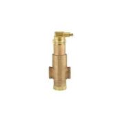 Sparco 523913 Powervent Gold Air Eliminator-2.5cm Npt