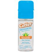 Cutter 123300 Skinsations Pump Spray 30ml