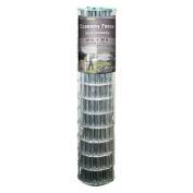 G & B 308361B 90cm x 15m Econoline Galvanised Welded Fence
