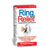 Trp Company 0519934 TRP Ring Relief Ear Drops - 0.5 fl oz