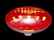 Bright Ideas 718T 3 LED 5 Mode Bike Tail Light
