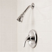 Quality Home Items 120467 Shower Faucet in Chrome