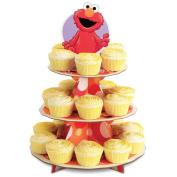 Treat Stand-Elmo 30cm x 41cm Holds 24 Cupcakes