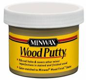 Minwax 13614 Wood Putty-EARLY AMERICN WOOD PUTTY