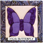 Butterfly Quilt Magic Kit, Small