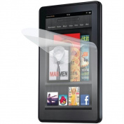 iLuv iAK1601 Glare-Free Protective Film Kit for Kindle Fire