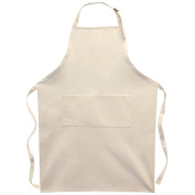 Canvas Corp Twill Large Adult 2-Pocket Apron