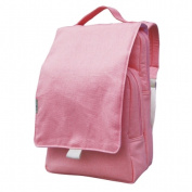 Ecogear BG-3769-SP Dually Solid Pink - Backpack