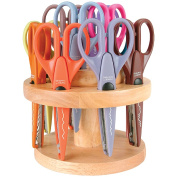 Armada Art 70013 12 New Paper Shapers - in Oak Stand