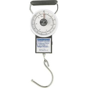 Travelon 19325-50 Stop And Lock Luggage Scale