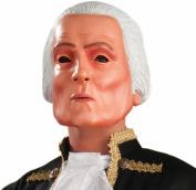 Forum Novelties Inc. George Washington Latex Adult Mask Size Standard