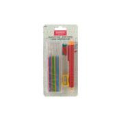 Bohin Mechanical Chalk Marking Pencil with Sharpener