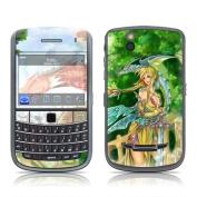 DecalGirl B965-DRGNLORE BlackBerry Bold 9650 Skin - Dragonlore