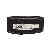 Schiek Sports L7010 Leather Competition Power Lifting Belt XL