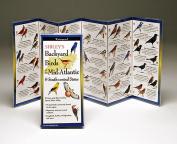 Sibleyapos;s Backyard Birds Mid-Atlantic South Central States Book