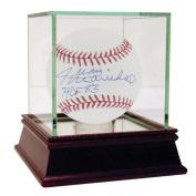 Steiner Sports MARIBAS000004 Juan Marichal MLB Baseball with HOF 83 Insc - MLB Auth
