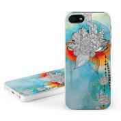 DecalGirl AIP5C-CORAL DecalGirl Apple iPhone 5 Hard Case - Coral