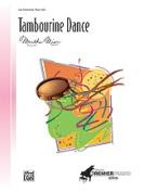 Alfred 00-25923 Tambourine Dance - Music Book