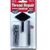 Helicoil HEL5521-6 Thread Repair Kit 3/8-40.6cm .