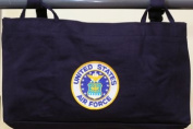 Granny Jo Products 1007 US Air Force Wheelchair-Walker Bag