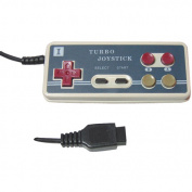 Innovation 7-38012-48713-6 Nintendo Entertainment System Game Pad