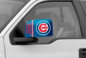 FANMATS 13301 MLB - Chicago Cubs Large Mirror Cover