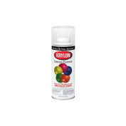 Krylon Division 51301 330ml Crystal Clear Protective Spray Finish - Pack of 6