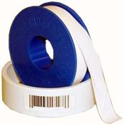 Wm Harvey Co .127cm . X 660.4cm . Non Stick Thread Seal Tape 017072B-500