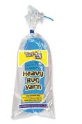 Pacon Corporation Pac04213 Heavy Rug Yarn True Blue