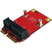 Startech HMPEXADP Half Size to Full Size Mini PCI Express Adapter