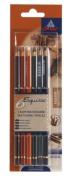 Conte Graphic Drawing Pencils