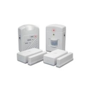 EZ Dropshipper 153-017874146871-LTC-1 3 Station Home Alarm System