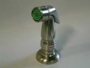 Kingston Brass KBS3578SP Gourmetier KBS3578SP Kitchen Faucet Sprayer for KB3578BL Satin Nickel