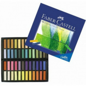 Faber- Castell Creative Studio Soft Pastels