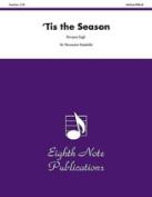 Alfred 81-PE273 Tis the Season - Music Book