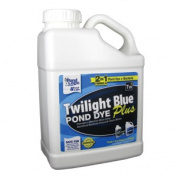 Airmax Eco Systems 570110 Twilight Blue Pond Dye Plus 1 Gallon