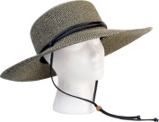 Sloggers Sage Wide Braided Hat 442SG