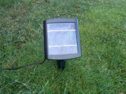 Main Access 131794 Solar Charger with Ground Stake